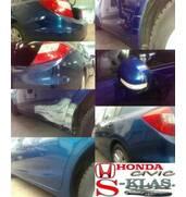 Фарбування автомобілів