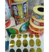 Оперативне виробництво етикеток з ламінацією