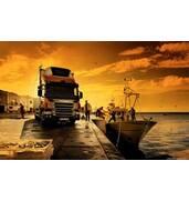 Услуги по доставке грузов «от двери до двери»