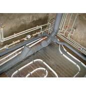 Монтаж каналізації швидко та професійно!