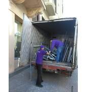Вывоз строительного мусора (Хмельницкий)