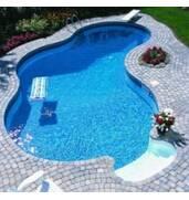 Будівництво басейнів, Крим