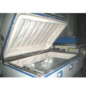 Ремонт, обслуговування та модернізація обладнання для обробки скла