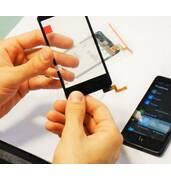 Замена сенсора на телефонах Samsung, Lenovo, Nokia, LG и другие ...