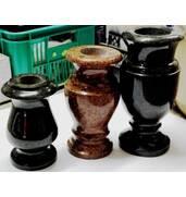 Заказать гранитные вазы