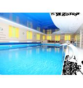 Абонементы в бассейн в Коростышеве