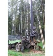 Проведення інженерно-геологічних вишукувань в Дніпропетровську
