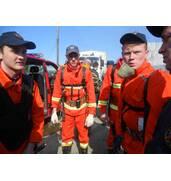 Страхование добровольных пожарных дружин в Одессе