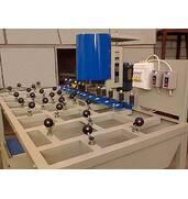 Производство станков для полировки кромки стекла