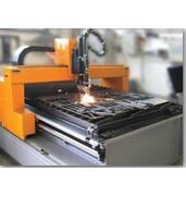 Раскрой листового металла с использованием плазменной резки