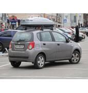 Долгосрочная аренда автомобилей в Украине