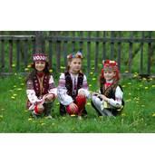 Запрошуємо дітей на відпочинок у Карпатах