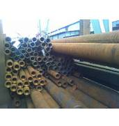 Изготовление под заказ стальных труб