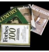 Размещение рекламы в глянцевых изданиях Украины. Реклама в журналах для ЦА