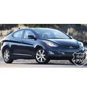 Аренда Hyundai Elantra без водителя (Киев)