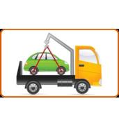 Услуги автоэвакуатора в Умане (до 5 тонн, до 12 тонн, с манипулятором)