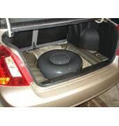 Переоборудование авто с бензиновыми двигателями на газ метан