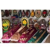 Ритуальні послуги: продаж домовин будь-яких моделей в Умані
