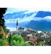 Автобусные туры в Австрию. Ваше путешествие будет незабываемым!