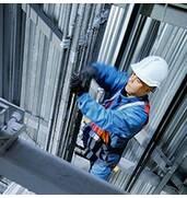 Монтаж лифтов профессионалами