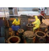 Отмывание котельного оборудования от накипи