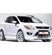 Аренда Ford Kuga без водителя (Киев)
