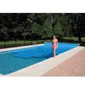 Установка покрытий для бассейнов и влажных помещений