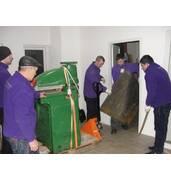 Перевозка сейфов и банкоматов (Хмельницкий)