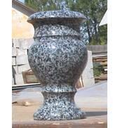 Виготовлення ваз з граніту