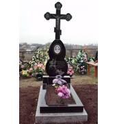 Виготовляємо надгробні пам'ятники