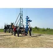 Геофизическое исследование скважин (Украина)