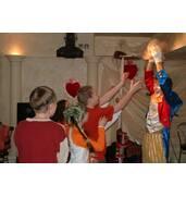 Организовуем детские праздники в городе Киев