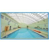 Будівництво плавальних (громадських) басейнів