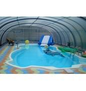 Будівництво басейнів у Криму: басейни «під ключ»
