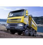 Вантажні перевезення по всій Україні (тент, зерновоз, реф та інші)