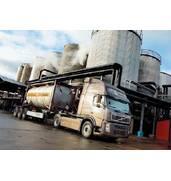 Вантажоперевезення небезпечних вантажів ADR