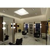 Предлагаем услугу: дизайн интерьера салона красоты