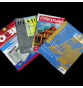 Пресса специализированная. Размещение рекламы для специалистов строительства в газетах и журналах