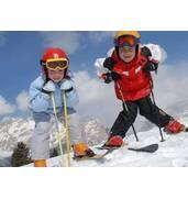 Организовываем зимние каникулы для дитей