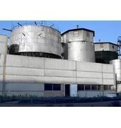 Настройка оборудования химводоочистки для электростанций
