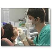 Стоматология в городе Харьков