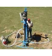 Осуществляем бурение скважин на воду в Чернигове и области