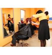 Укладка волос профессионалами в Коростышеве («Релакс»)