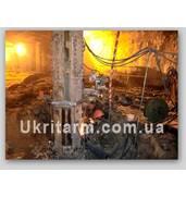 Сварка толстолистового металла, Киев