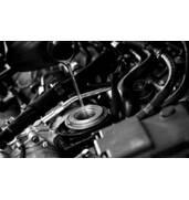 Заміна масла в легковому автомобілі (м. Хуст)