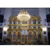 Виготовлення іконостасів в Україні