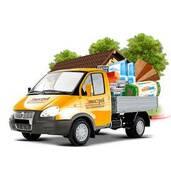 Продаж та доставка будівельних матеріалів Луцьк