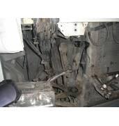 Ремонт стабилизатора кабины в Киеве и Украине