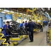 Работа в Чехии на автозаводе для мужчин