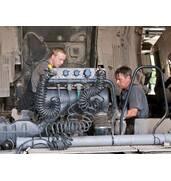 Ремонт двигателя грузовых автомобилей, Киев